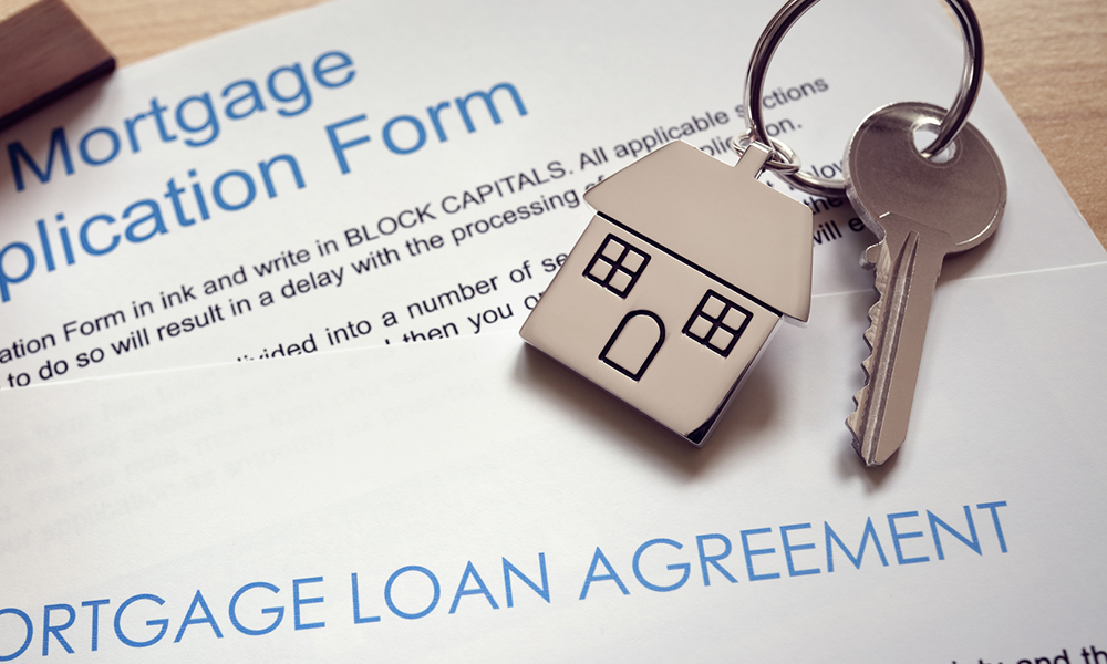 Mortgage rule changes are on the way