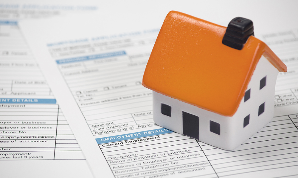 """Don't stress over the new mortgage """"stress"""" test"""